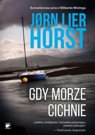 Jørn Lier Horst – Gdy morze cichnie