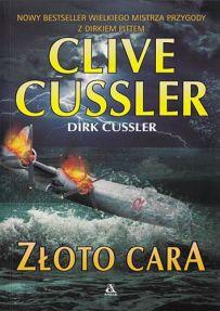 Clive Cussler & Dirk Cussler – Złoto cara - ebook