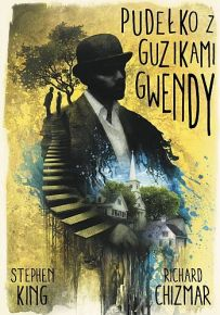 Stephen King & Richard Chizmar – Pudełko z guzikami Gwendy - ebook
