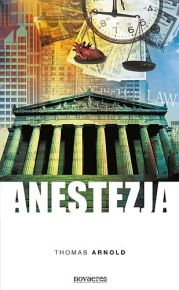 Thomas Arnold – Anestezja - ebook