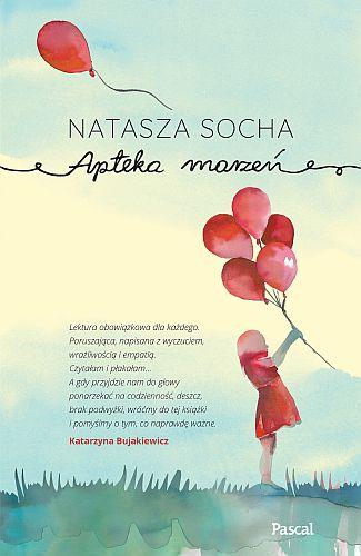 Natasza Socha – Apteka marzeń