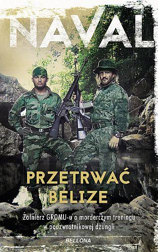 Naval – Przetrwać Belize