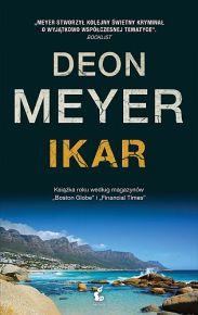 Deon Meyer – Ikar - ebook