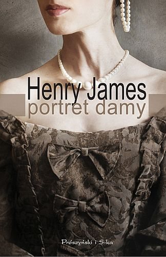 Henry James – Portret damy