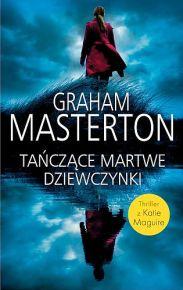 Graham Masterton – Tańczące martwe dziewczynki - ebook