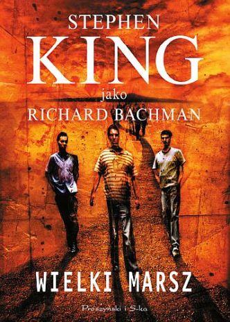 Stephen King – Wielki Marsz