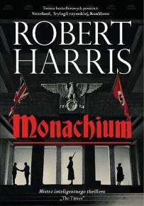 Robert Harris – Monachium - ebook