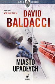 David Baldacci – Miasto upadłych - ebook
