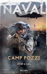 Naval – Camp Pozzi. GROM w Iraku - ebook