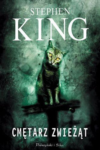 Stephen King – Cmętarz zwieżąt