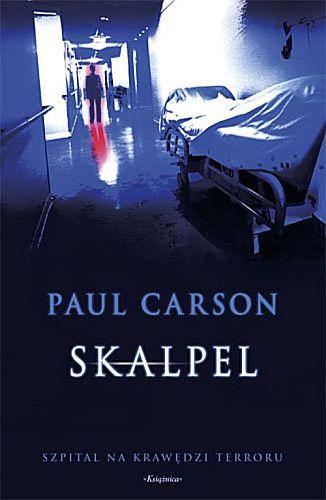 Paul Carson – Skalpel