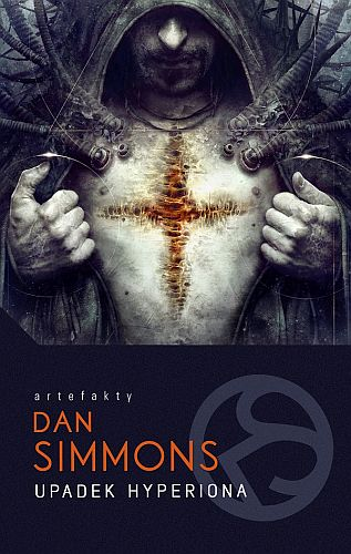 Dan Simmons – Upadek Hyperiona