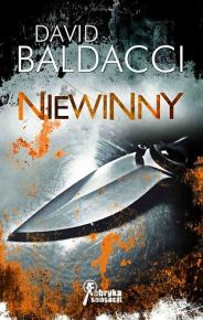 David Baldacci – Niewinny - ebook