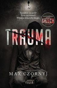 Max Czornyj – Trauma - ebook