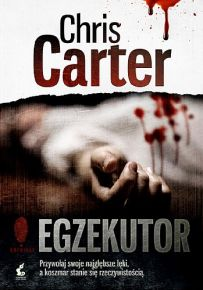 Chris Carter – Egzekutor - ebook