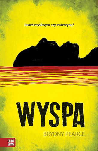 Bryony Pearce – Wyspa
