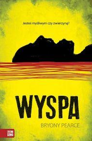 Bryony Pearce – Wyspa - ebook