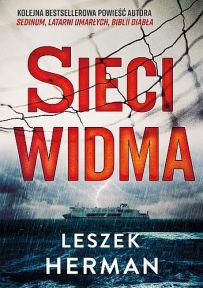 Leszek Herman – Sieci widma - ebook
