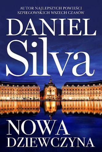Daniel Silva – Nowa dziewczyna