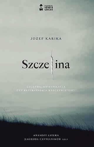 Jozef Karika – Szczelina