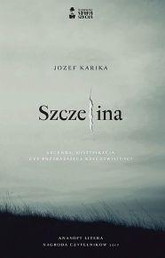 Jozef Karika – Szczelina - ebook