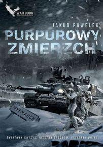 Jakub Pawełek – Purpurowy zmierzch - ebook