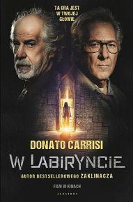 Donato Carrisi – W labiryncie - ebook