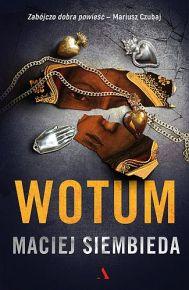 Maciej Siembieda – Wotum - ebook