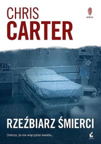 Chris Carter – Rzeźbiarz śmierci - ebook