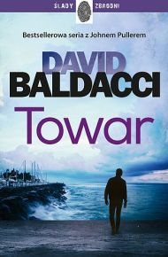 David Baldacci – Towar - ebook