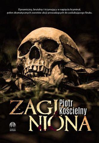 Piotr Kościelny – Zaginiona