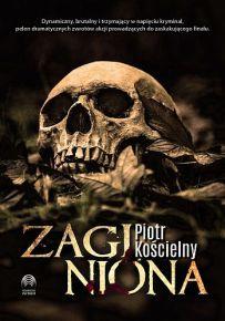 Piotr Kościelny – Zaginiona - ebook