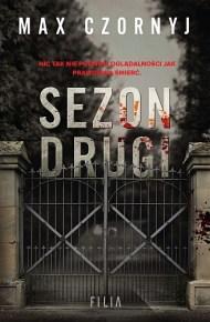 Max Czornyj – Sezon drugi - ebook