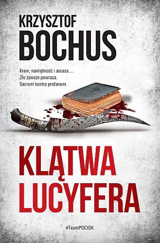 Krzysztof Bochus – Klątwa Lucyfera