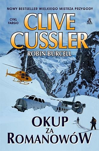 Clive Cussler & Robin Burcell – Okup za Romanowów