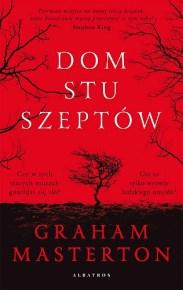Graham Masterton – Dom stu szeptów - ebook