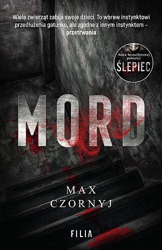 Max Czornyj – Mord