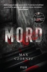Max Czornyj – Mord - ebook