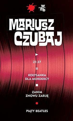 Mariusz Czubaj – Seria kryminalna z Rudolfem Heinzem
