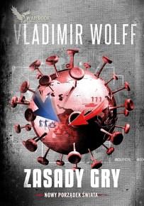 Vladimir Wolff – Nowy porządek świata. Zasady gry - ebook