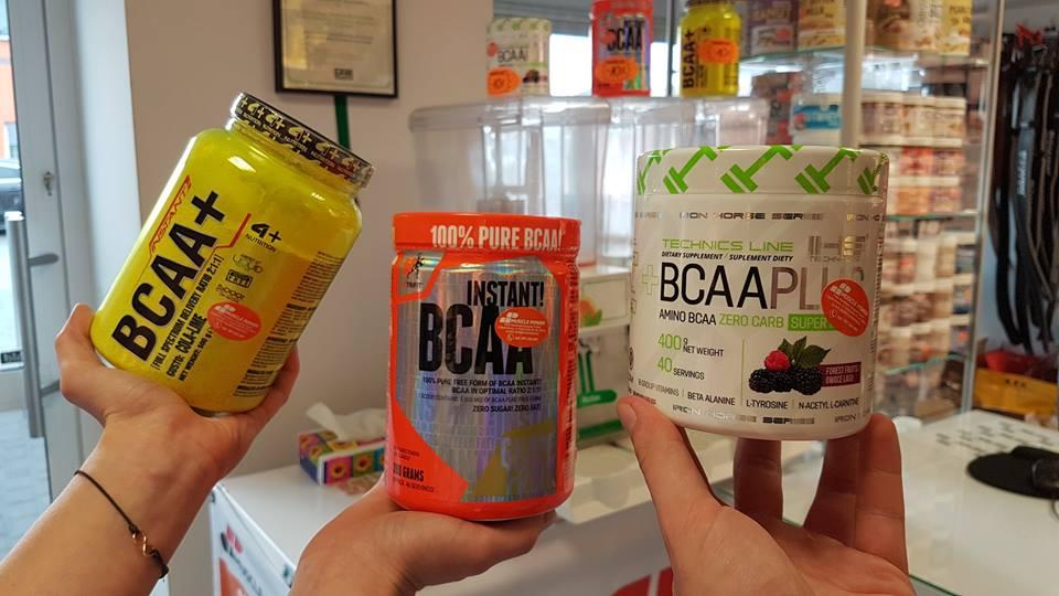 Darmowa degustacja Aminokwasów BCAA i rabat -10%. 4+ nutrition, Iron Horse series, IHS, Extrifit .Częstochowa Muscle Power. sklep z suplementami i zdrową żywnością