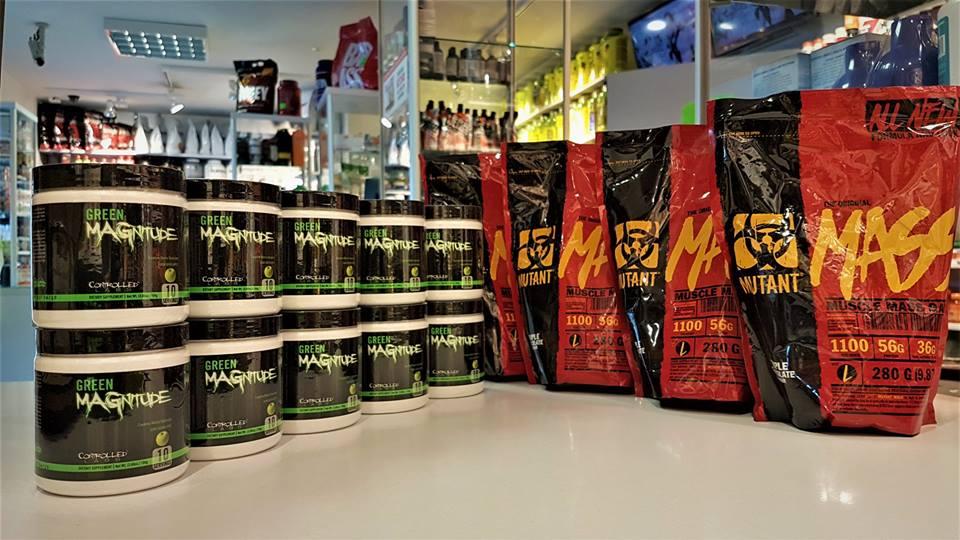 Super GRATIS do zakupów powyżej 50PLN! Muscle Power Częstochowa - sklep z suplementami i zdrową żywnością
