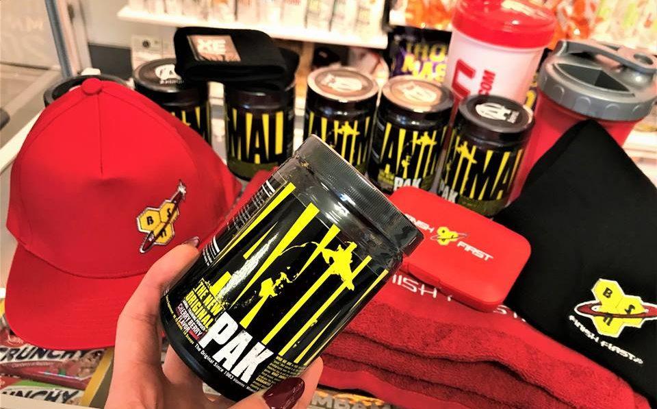 Mega Gratisy do Twoich zakupów w Muscle Power!