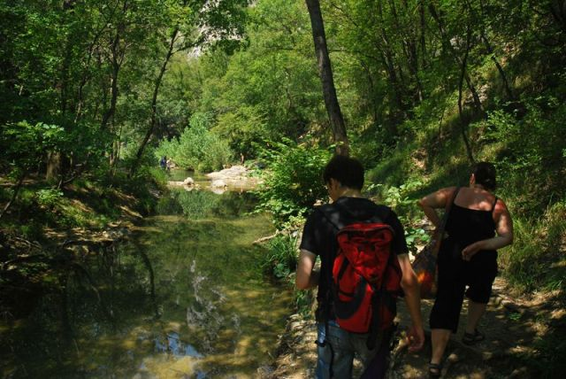 nad rzeka