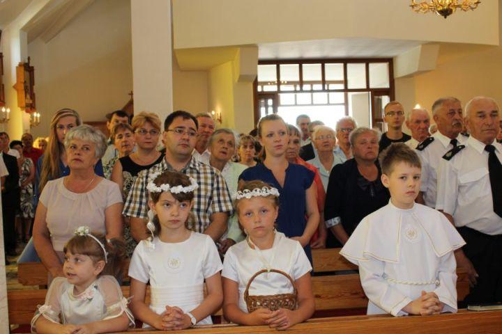 27 07 2015 Myszkow Odpust ku czci Sw. Anny 5