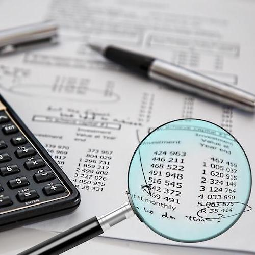financijski izvjestaji centra - istaknuta slika