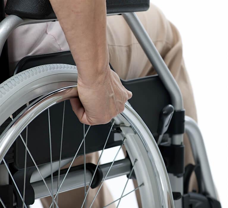 invalid u invalidskim kolicima