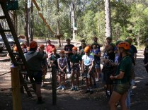 2013.10 - Aus Tree Tops Adventure Park 5