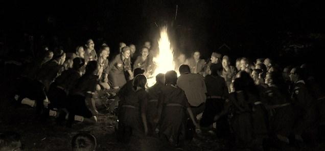 2016.06 Biwak majowy hufcow Warmia i Podhale 2