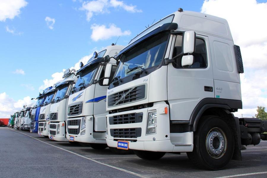Bezpieczeństwo w transporcie drogowym materiałów niebezpiecznych